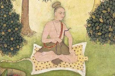antro yogico teoria dhāraṇā