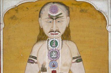 antro yogico teoria dhyana