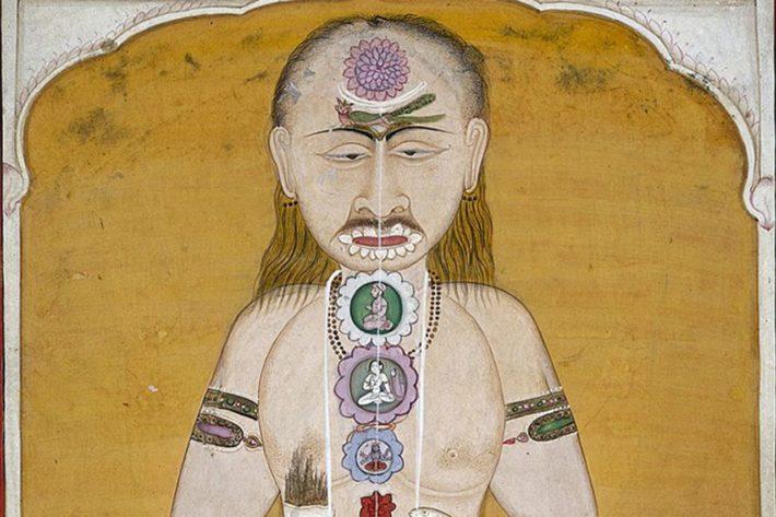 Dhyana - Antro Yogico